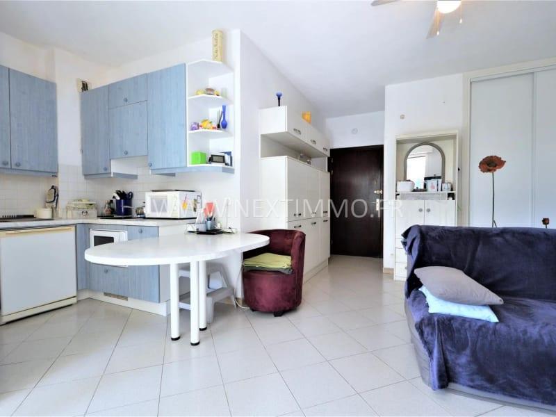 Vendita appartamento Menton 190000€ - Fotografia 5