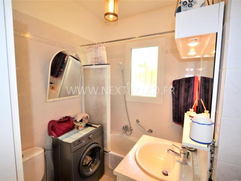 Vendita appartamento Menton 190000€ - Fotografia 12