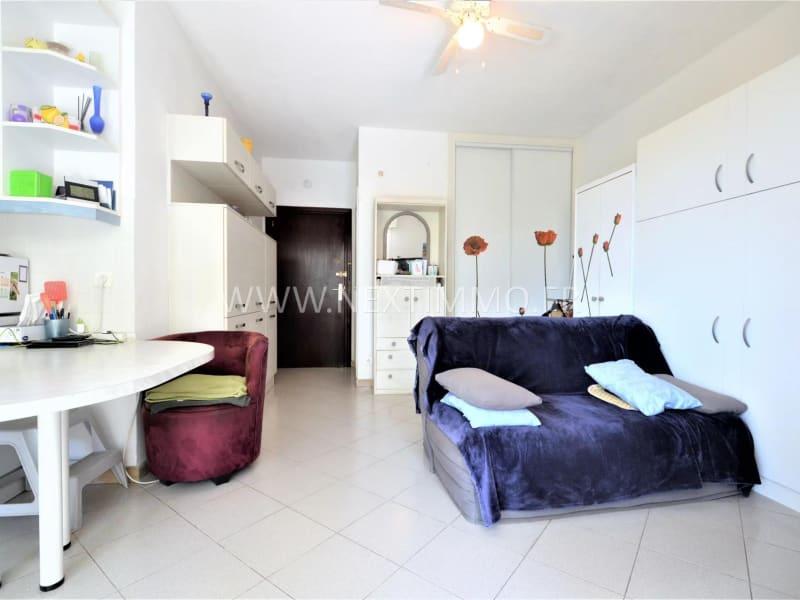 Vendita appartamento Menton 190000€ - Fotografia 9