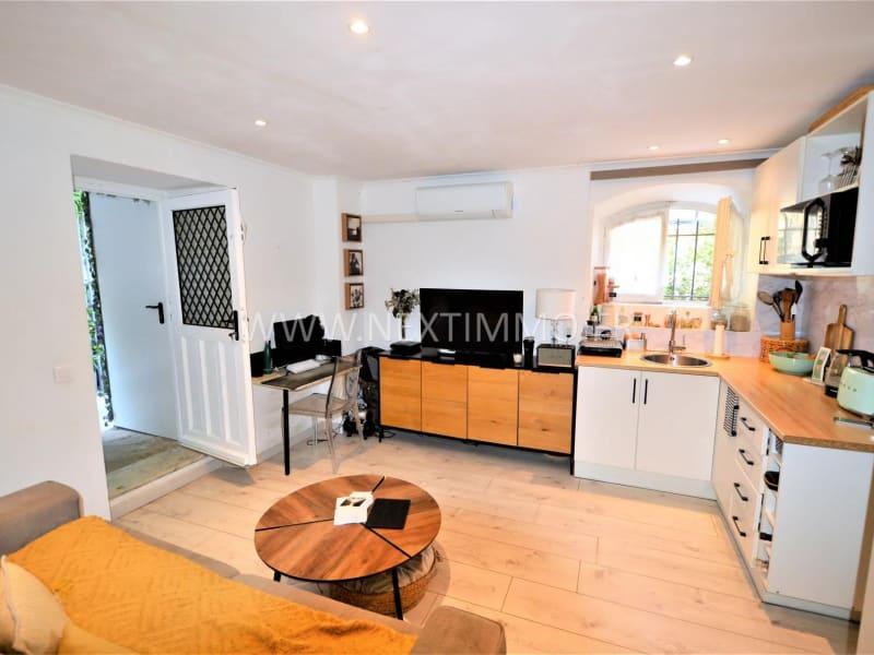 Sale apartment Roquebrune-cap-martin 120000€ - Picture 1