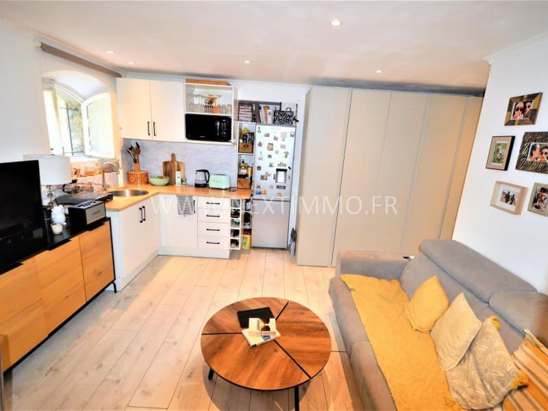 Sale apartment Roquebrune-cap-martin 120000€ - Picture 2