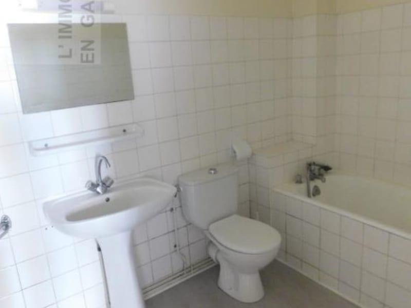 Rental apartment Auch 300€ CC - Picture 2