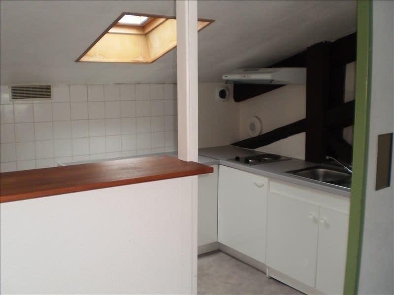 Rental apartment Auch 465€ CC - Picture 2