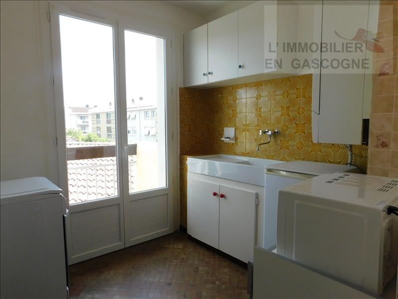 Rental apartment Auch 355€ CC - Picture 7