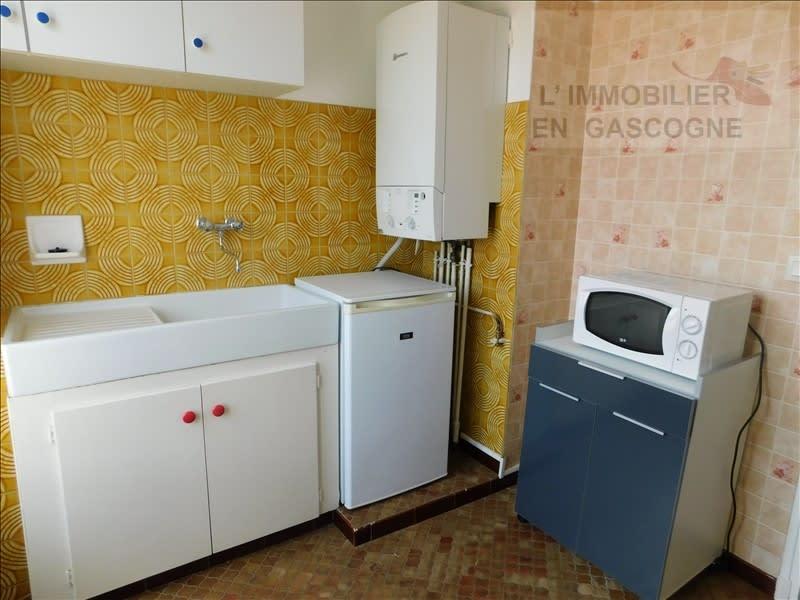 Rental apartment Auch 355€ CC - Picture 8