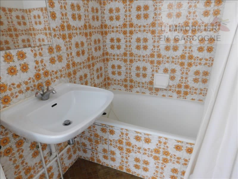 Rental apartment Auch 355€ CC - Picture 9