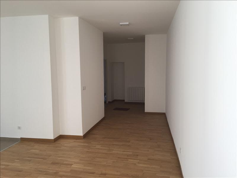 Rental apartment Toulon 596,41€ CC - Picture 4