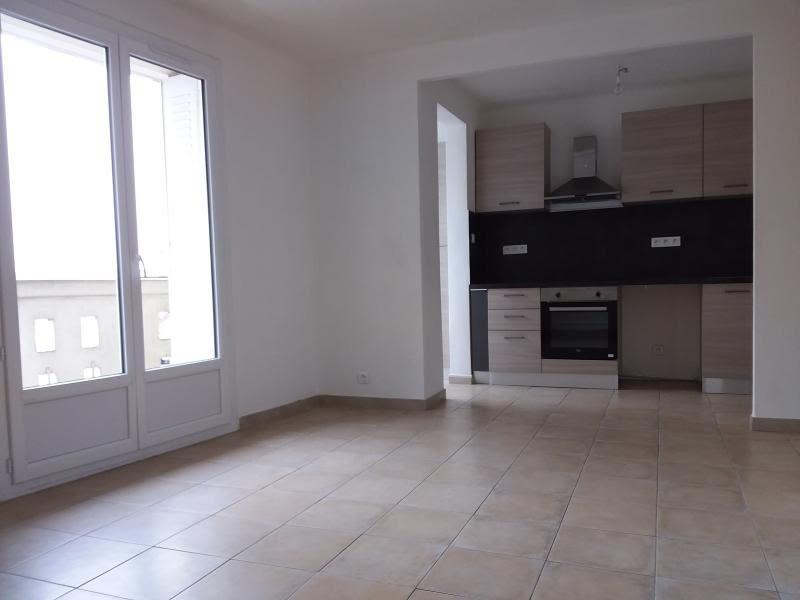 Verkauf wohnung Toulon 135000€ - Fotografie 2
