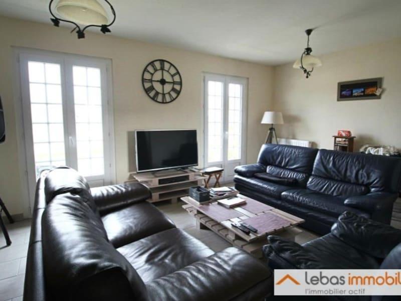 Vente maison / villa Centre yerville 250000€ - Photo 1