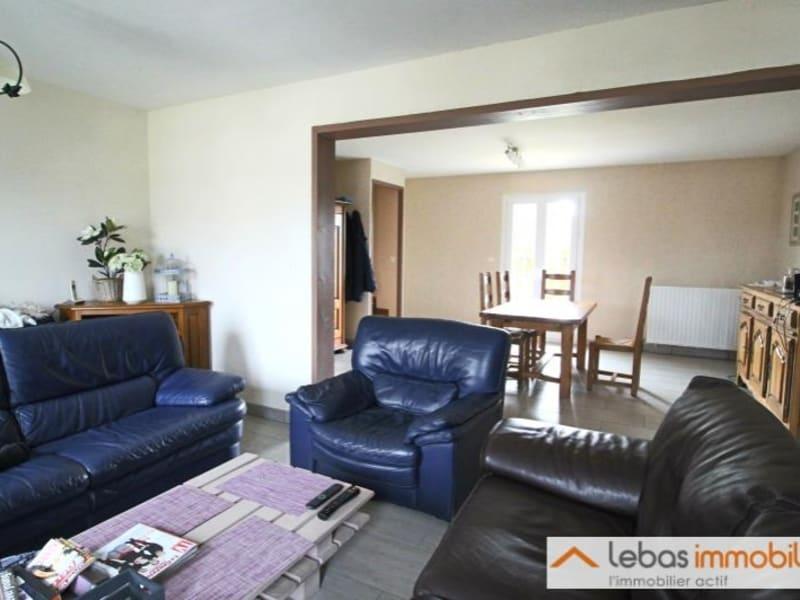 Vente maison / villa Centre yerville 250000€ - Photo 2