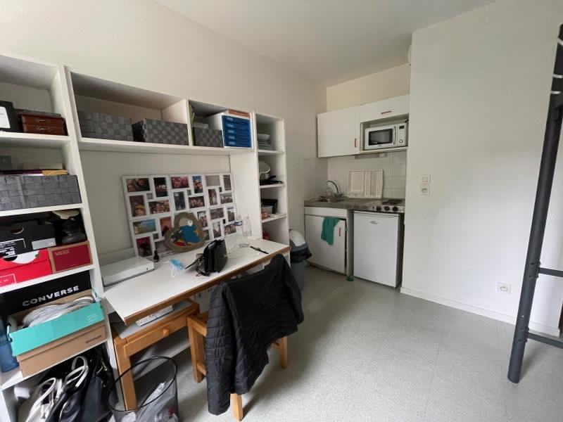 Sale apartment Rouen 71500€ - Picture 3