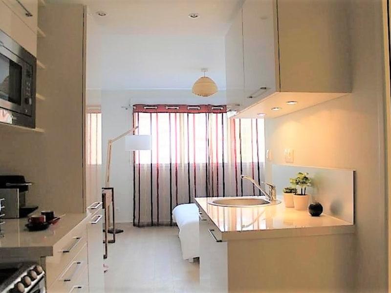 Sale apartment Lyon 3ème 190000€ - Picture 1