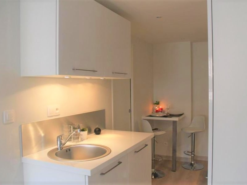 Sale apartment Lyon 3ème 190000€ - Picture 2
