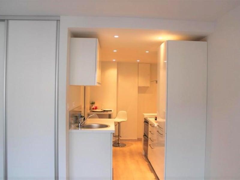 Sale apartment Lyon 3ème 190000€ - Picture 3