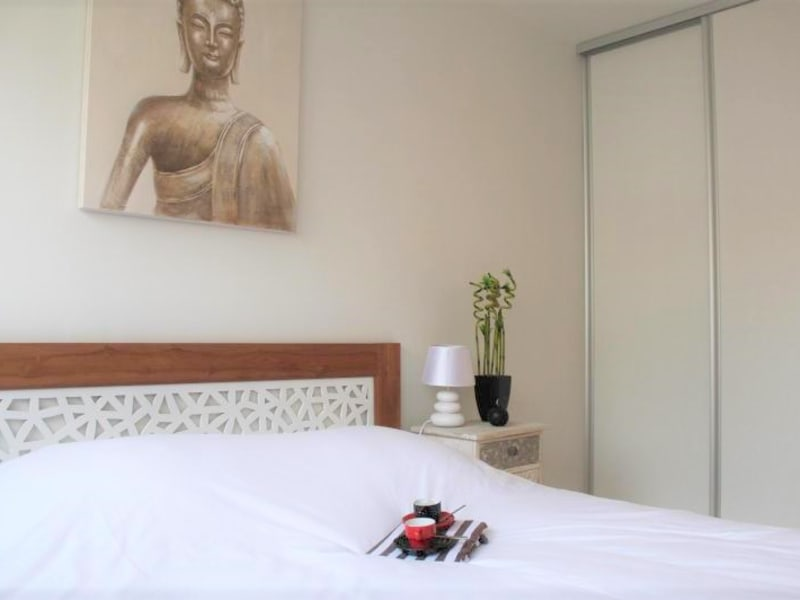 Sale apartment Lyon 3ème 190000€ - Picture 4