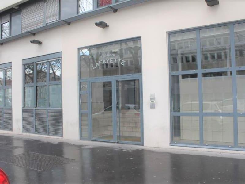 Sale apartment Lyon 3ème 190000€ - Picture 6