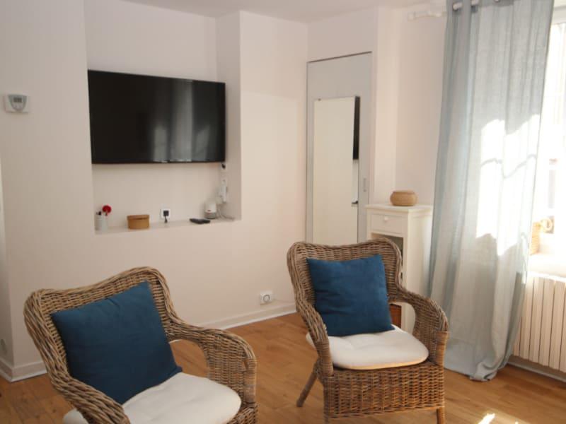 Sale apartment Coye la foret 449000€ - Picture 2