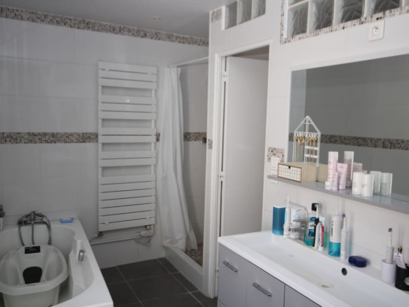 Sale apartment Coye la foret 449000€ - Picture 3