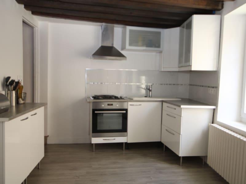 Sale apartment Coye la foret 449000€ - Picture 5