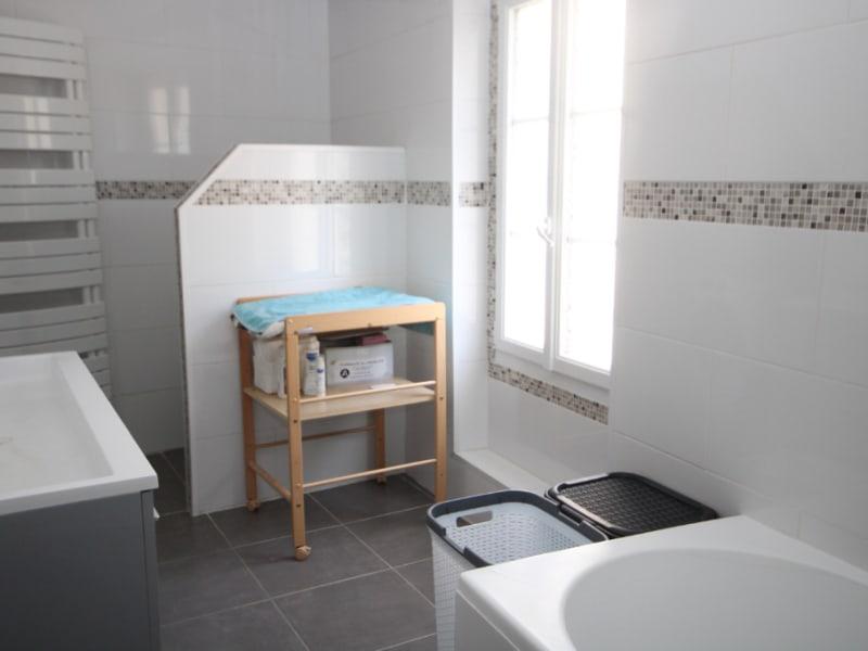 Sale apartment Coye la foret 449000€ - Picture 9
