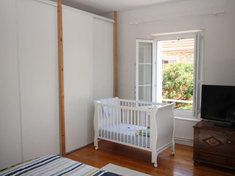 Sale apartment Coye la foret 449000€ - Picture 11