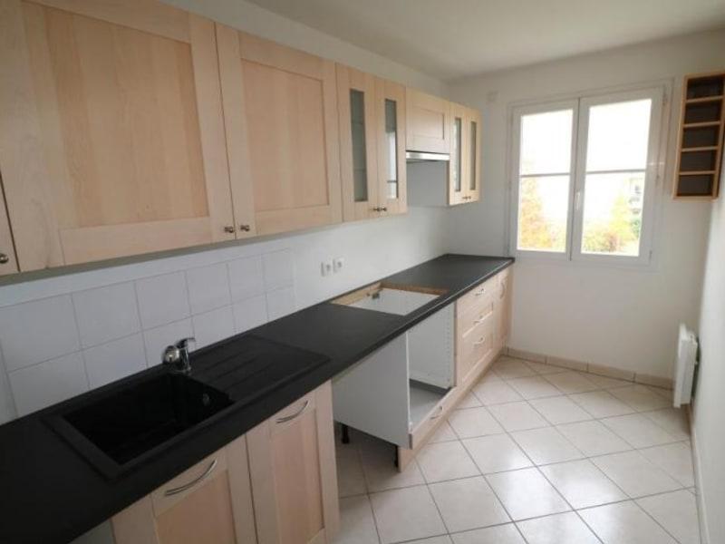 Location appartement Vaureal 957€ CC - Photo 2