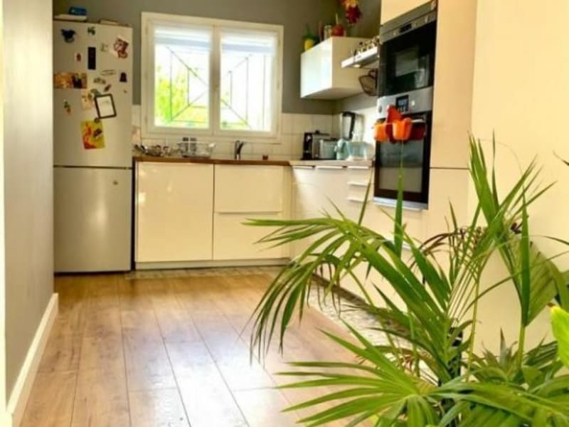 Vente maison / villa Bordeaux 465000€ - Photo 2