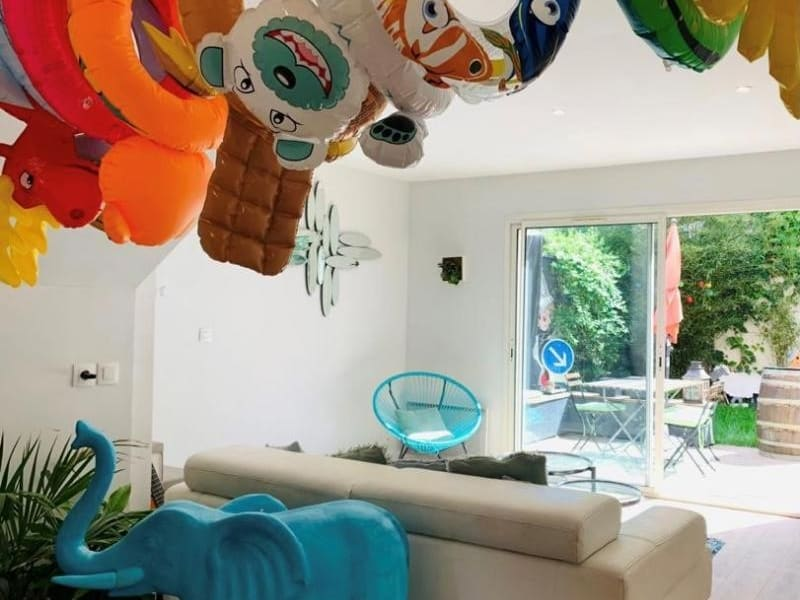 Vente maison / villa Bordeaux 465000€ - Photo 5