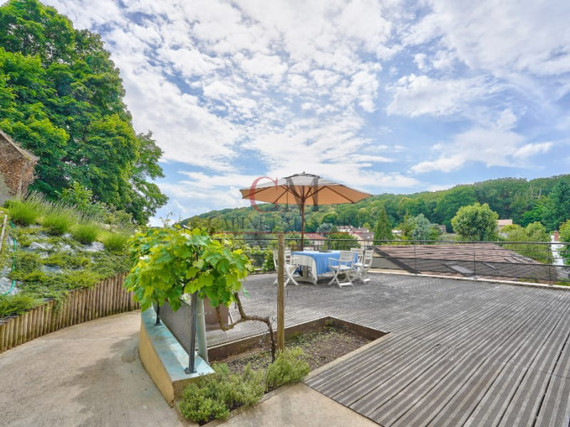 Sale house / villa Buc 1320000€ - Picture 5
