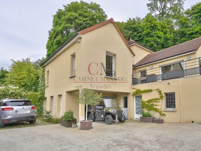 Sale house / villa Buc 1320000€ - Picture 12