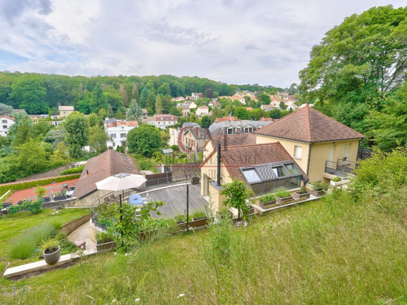 Sale house / villa Buc 1320000€ - Picture 15
