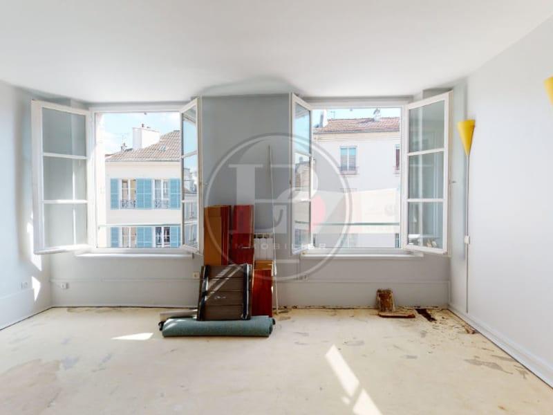 Sale apartment Saint germain en laye 304000€ - Picture 1