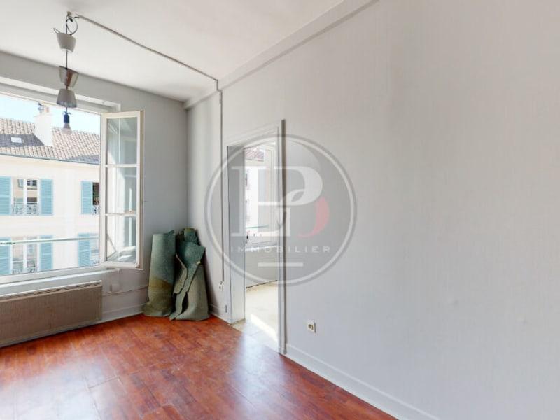 Sale apartment Saint germain en laye 304000€ - Picture 2