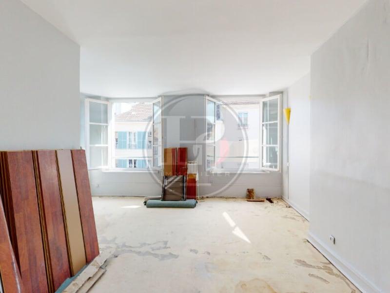 Sale apartment Saint germain en laye 304000€ - Picture 7