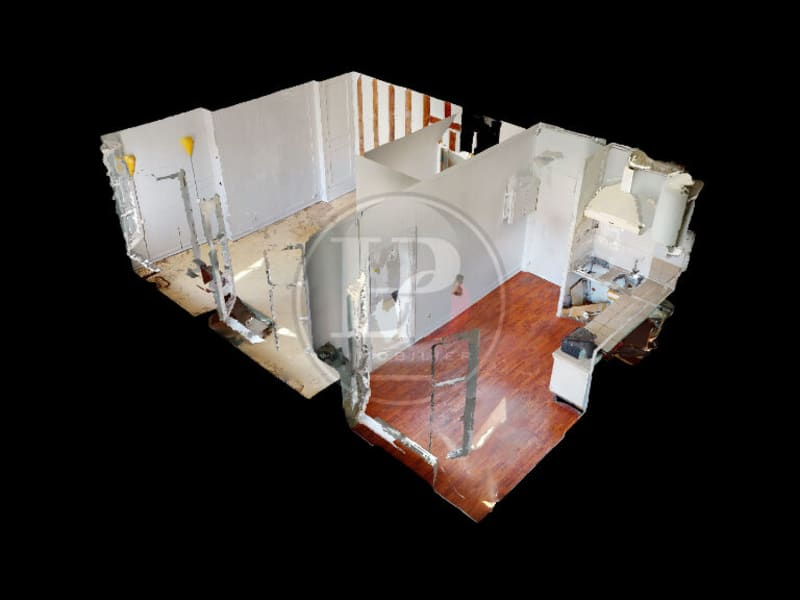 Sale apartment Saint germain en laye 304000€ - Picture 8