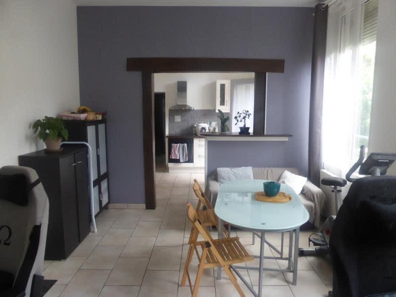 Sale apartment Crepy en valois 160000€ - Picture 2