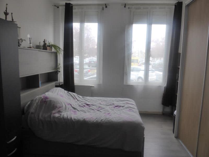 Sale apartment Crepy en valois 160000€ - Picture 4