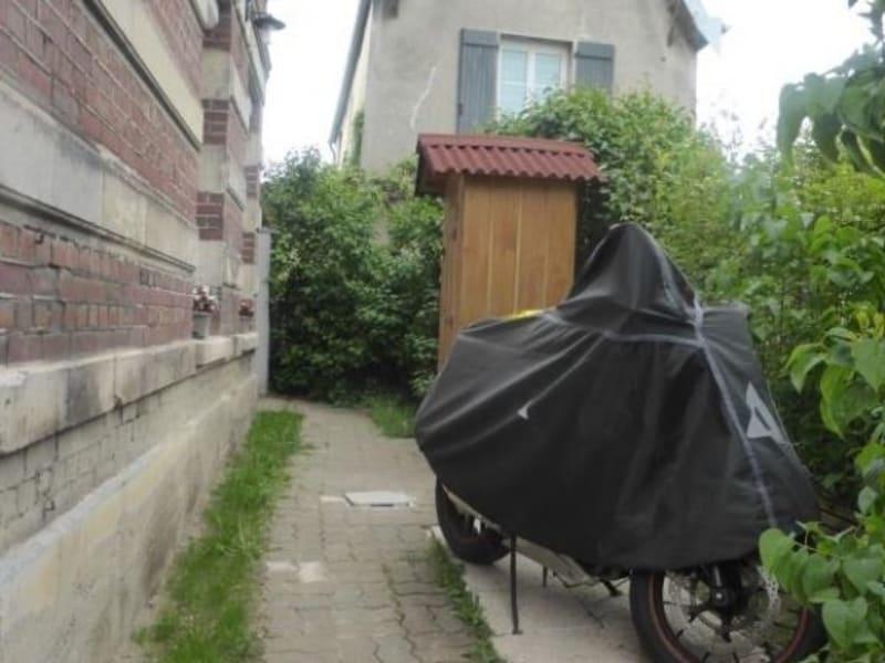 Sale apartment Crepy en valois 160000€ - Picture 5