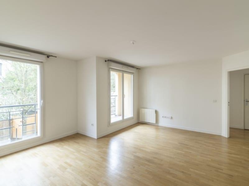 Vente appartement Garches 790000€ - Photo 2