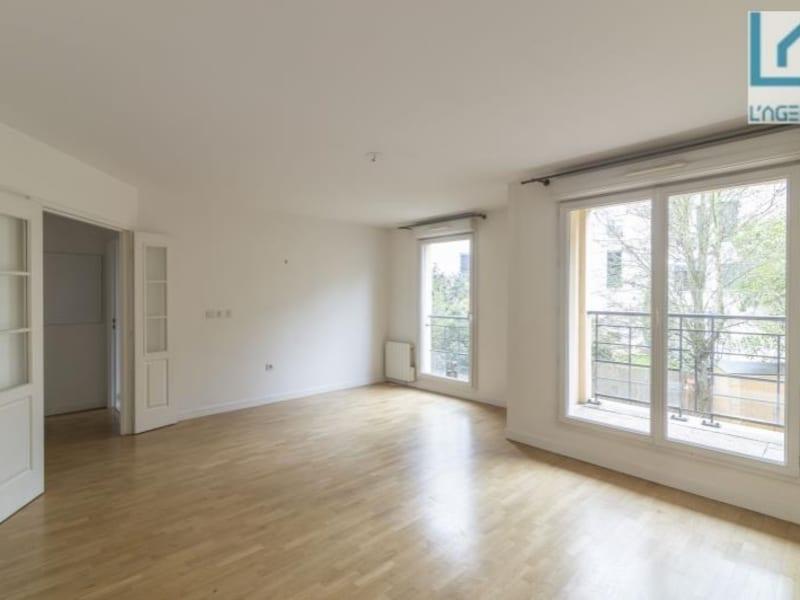 Vente appartement Garches 790000€ - Photo 3