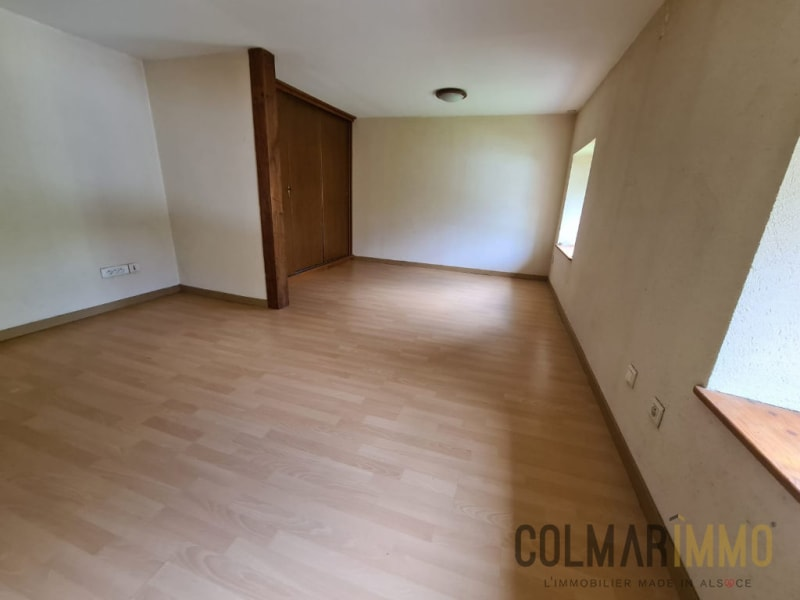 Sale apartment Orbey 92000€ - Picture 1