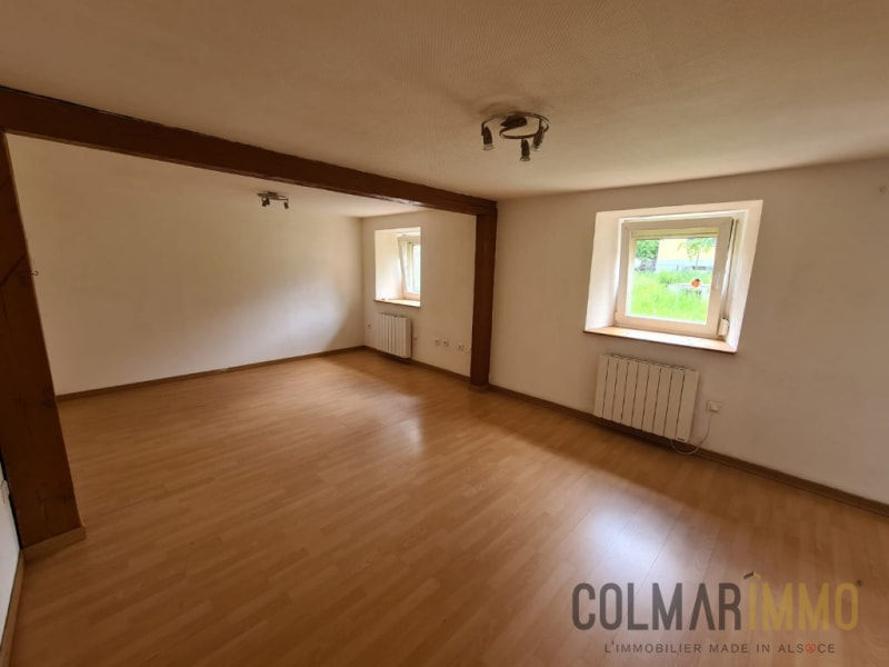 Sale apartment Orbey 92000€ - Picture 3