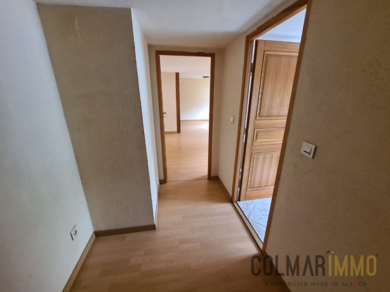 Sale apartment Orbey 92000€ - Picture 4