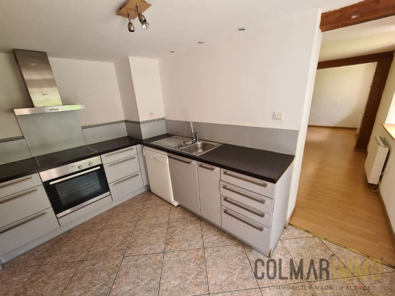 Sale apartment Orbey 92000€ - Picture 6