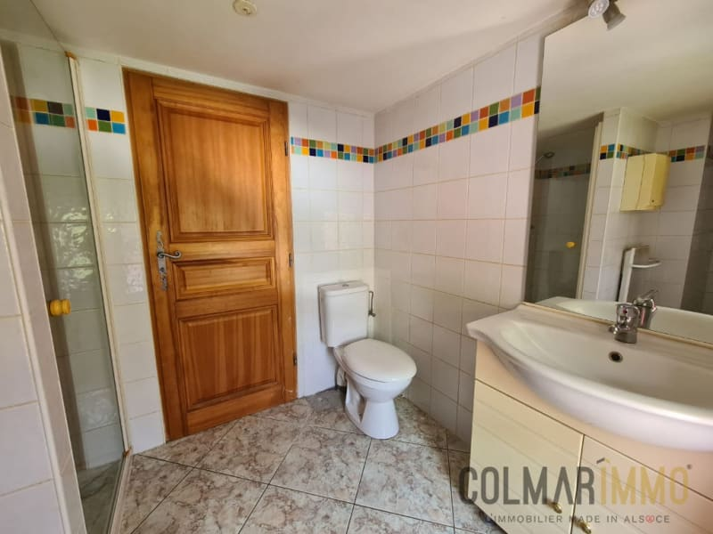 Sale apartment Orbey 92000€ - Picture 7