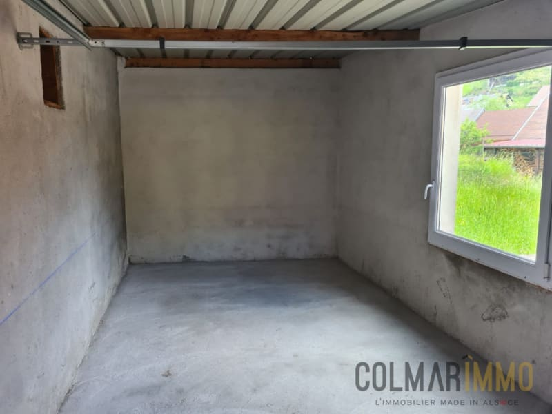 Sale apartment Orbey 92000€ - Picture 8