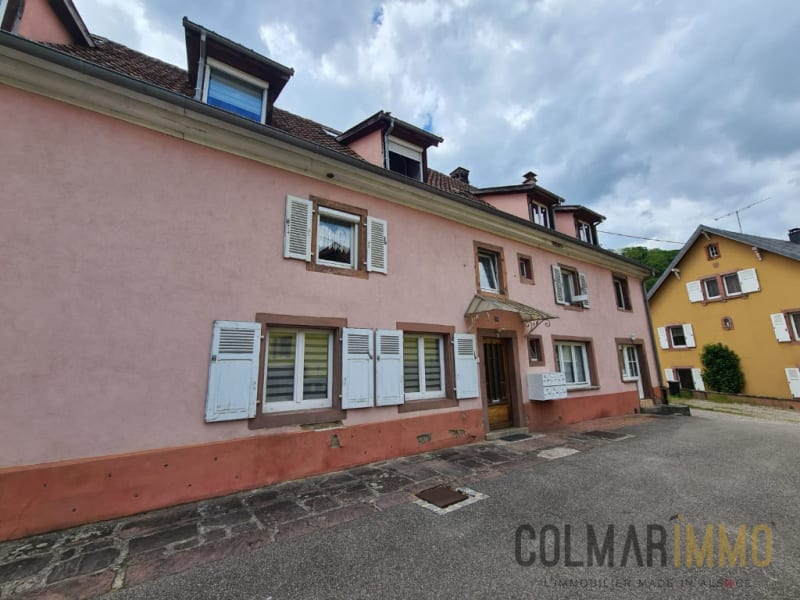 Sale apartment Orbey 92000€ - Picture 10