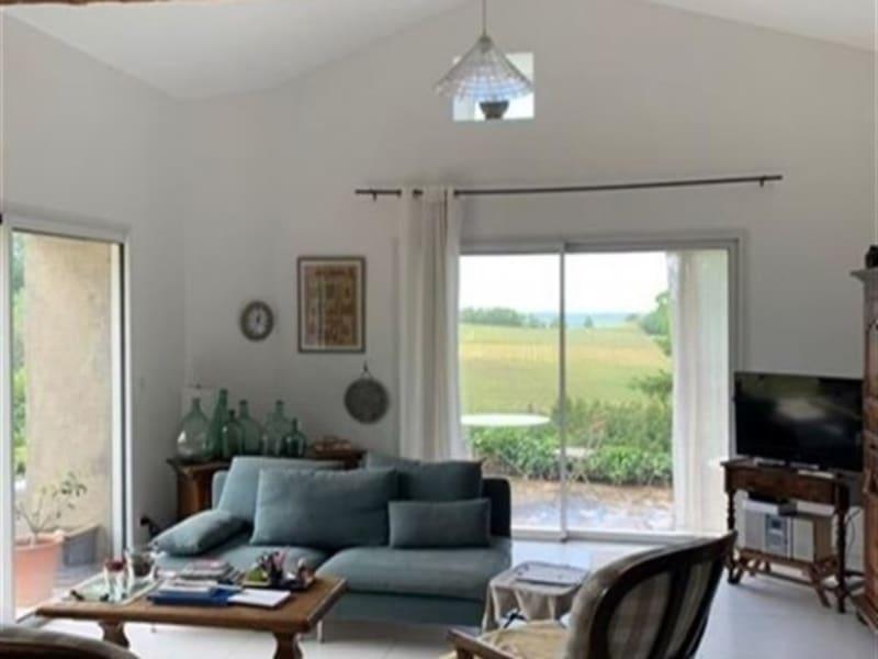 Sale house / villa St genes de castillon 388000€ - Picture 2