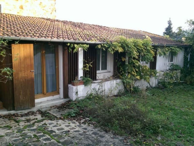 Rental house / villa Palaiseau 765€ CC - Picture 1