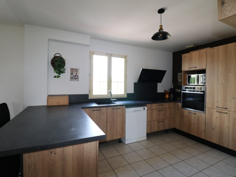 Vente maison / villa Saint aubin des bois 235000€ - Photo 4